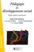 Pédagogie du développement social