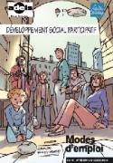 Développement social participatif - modes d'emploi
